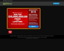 Publishers Clearing House (PCH)