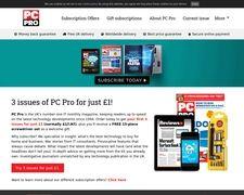 Pcpro.co.uk