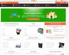 PeachStore