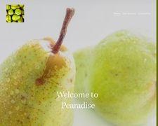 Pearadisellc.com