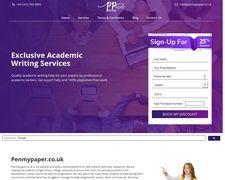 Penmypaper.co.uk