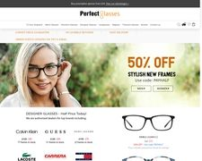 PerfectGlasses.co.uk