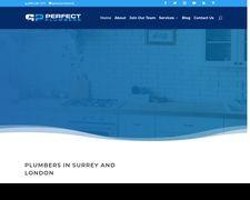 Perfectplumbers.co.uk