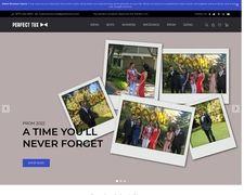 Perfect Tux