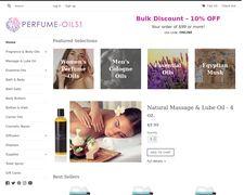 Perfume-oils.com