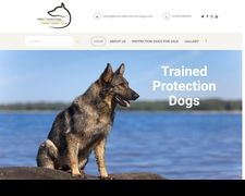 ADK9 Trained Dogs