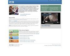 Petafoundation.org