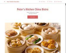 Peter's Kitchen China Bistro