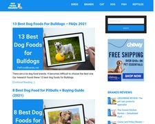 Petfoodbrands.net