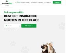 Petinsurancefinder.com
