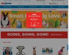 PetSmart (canada)