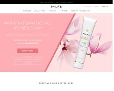 Philip B. Botanical Products