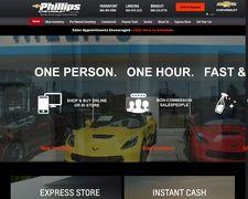 Phillips Chevrolet
