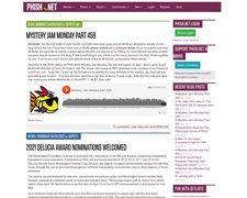 Phish.net