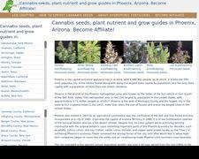 Phoenixcannabis.ga