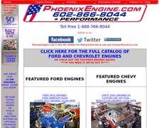 Phoenix Engines