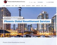 Phoenix Global Resettlement Services