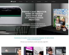 PhoneCasePrinter