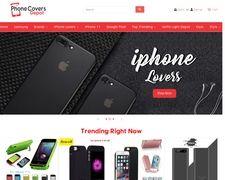 Phonecoversdepot.com
