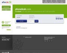 PhoneLeak