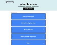PhotoBin