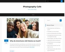 Photography Cafe
