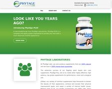 Phytage Labs