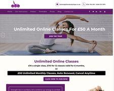 Pilatesbodyshape.co.uk