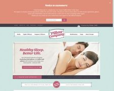 PillowCompany