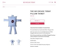 Pillowthingy.com