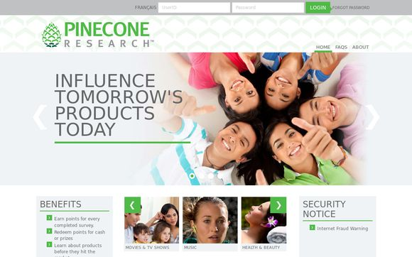 Pineconeresearch.ca