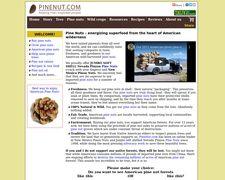 Pinenut.com