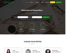 Pinewriters