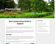Pingarticles.net