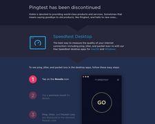 Pingtest.net