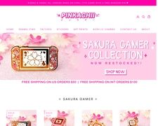 Pinkachii.com