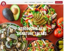 Pizzacalifornia.com