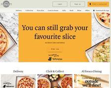 PizzaExpress UK