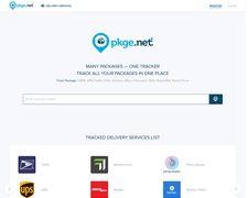 Pkge.net