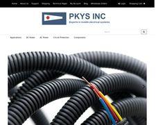 PKYS INC
