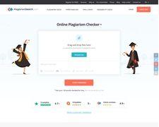 PlagiarismSearch.com