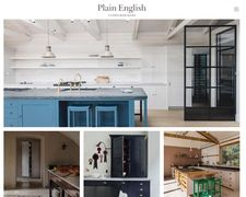 Plain English Design