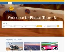 Planettours.co
