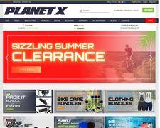 Planet X UK