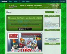Plantsvszombies.wikia.com