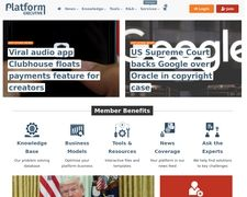 Platformexecutive.com