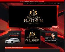Platinum Limousines