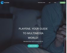 Playfine.net