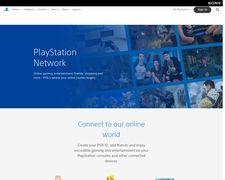 Playstationnetwork.com