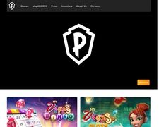 Playstudios.com